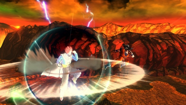 Dragon Ball Xenoverse screenshot 83