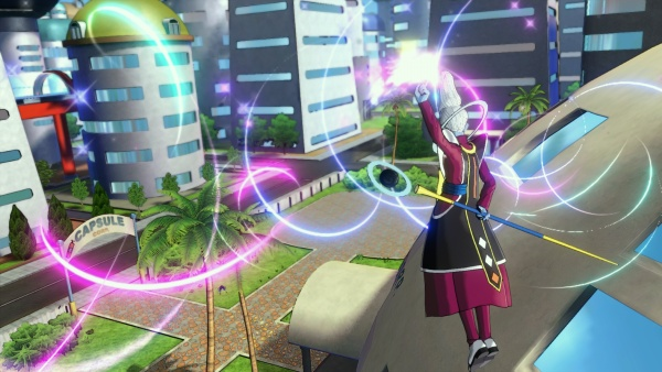 Dragon Ball Xenoverse screenshot 87