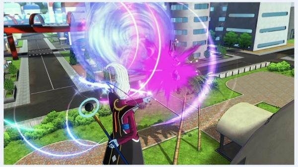 Dragon Ball Xenoverse screenshot 91