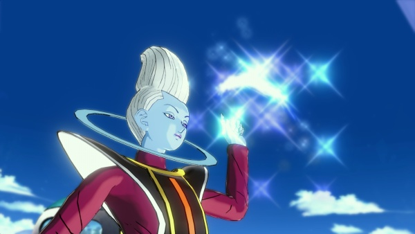 Dragon Ball Xenoverse screenshot 92