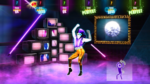 Full Just Dance 2015 tracklist revealed