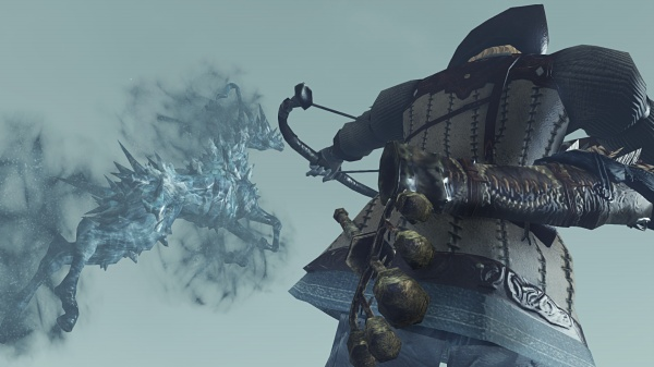 Dark Souls II: Crown of the Ivory King Review