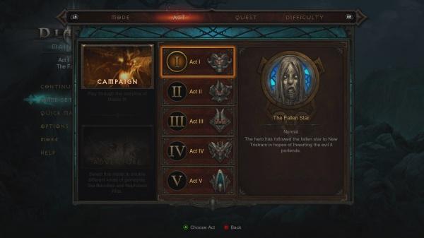 Diablo III: Ultimate Evil Edition screenshot 5