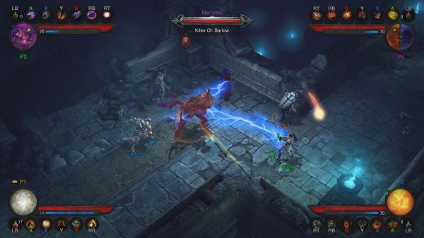 Diablo III: Ultimate Evil Edition screenshot 6