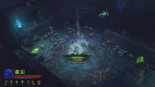Diablo III: Ultimate Evil Edition screenshot 8