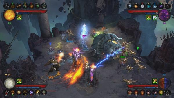 Diablo III: Ultimate Evil Edition screenshot 10