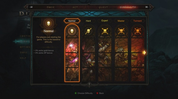 Diablo III: Ultimate Evil Edition screenshot 15