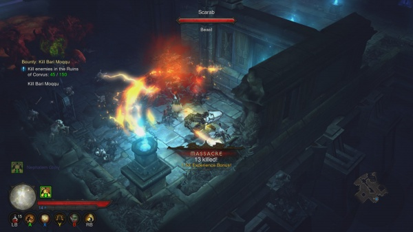 Diablo III: Ultimate Evil Edition screenshot 19