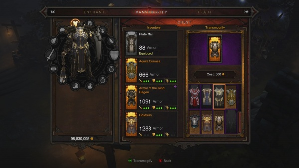 Diablo III: Ultimate Evil Edition screenshot 21
