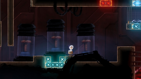 Teslagrad screenshot 19
