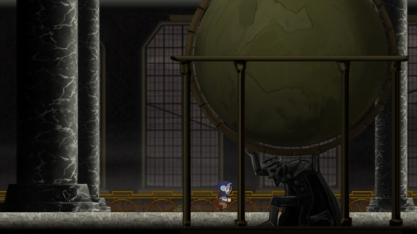 Teslagrad screenshot 20