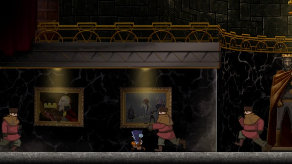 Teslagrad screenshot 21