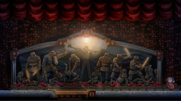 Teslagrad screenshot 22