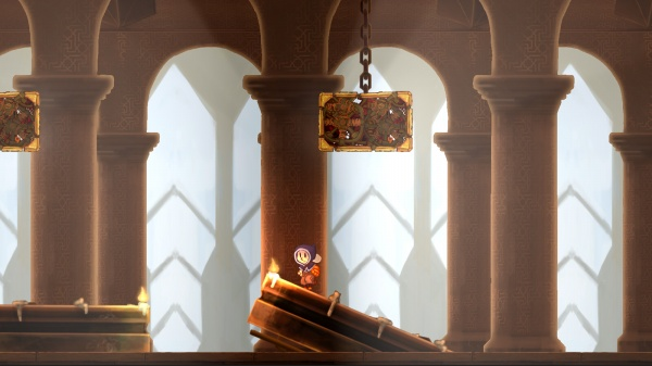 Teslagrad screenshot 23