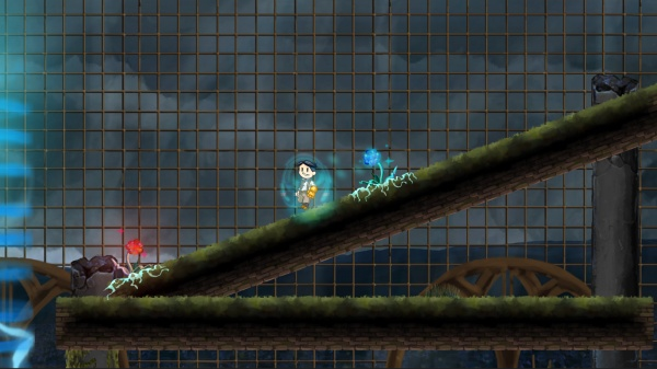 Teslagrad screenshot 24