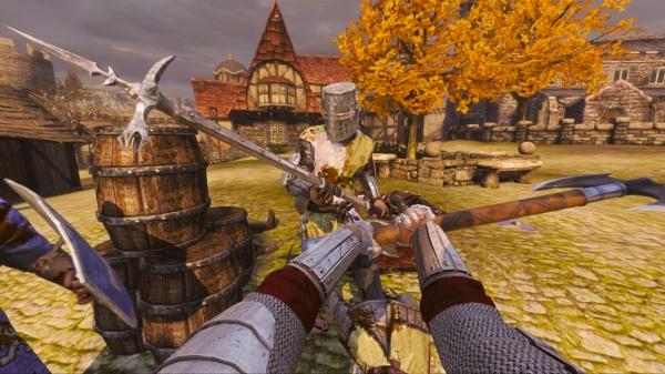 Chivalry: Medieval Warfare invades Xbox 360