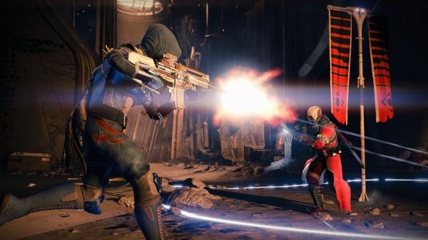 Destiny: The Dark Below screenshot 2