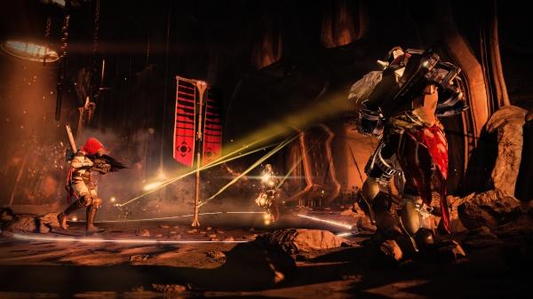 Destiny: The Dark Below screenshot 4