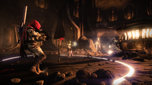 Destiny: The Dark Below screenshot 5