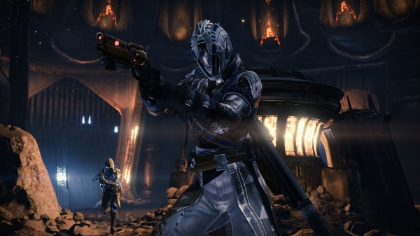 Destiny: The Dark Below screenshot 6
