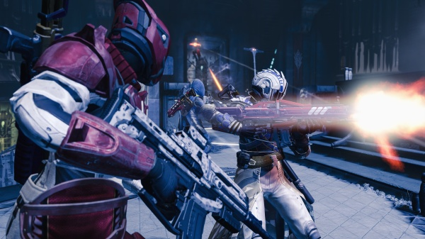 Destiny: The Dark Below screenshot 8