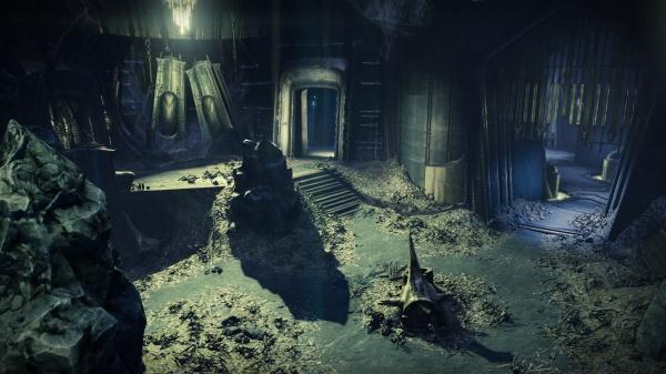 Destiny: The Dark Below screenshot 9