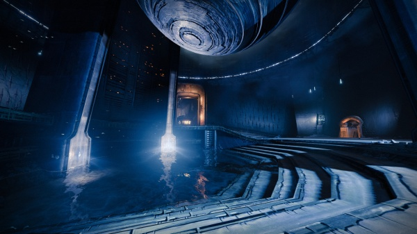 Destiny: The Dark Below screenshot 11