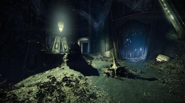 Destiny: The Dark Below screenshot 12