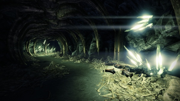 Destiny: The Dark Below screenshot 13