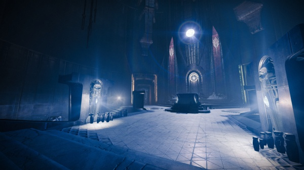 Destiny: The Dark Below screenshot 14
