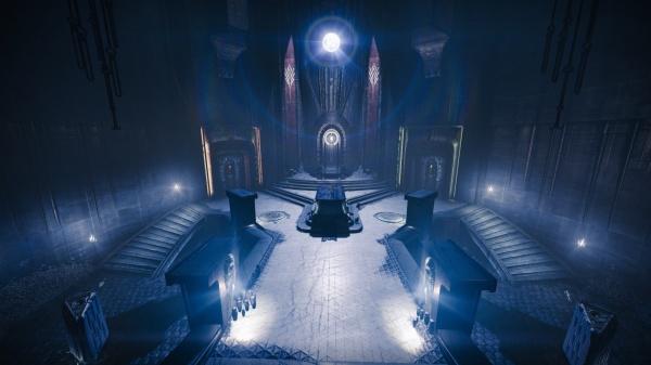 Destiny: The Dark Below screenshot 15
