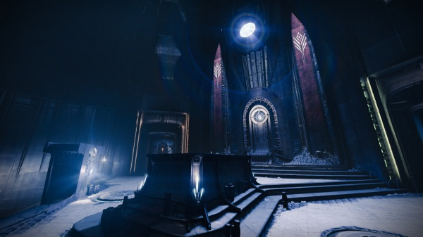 Destiny: The Dark Below screenshot 16
