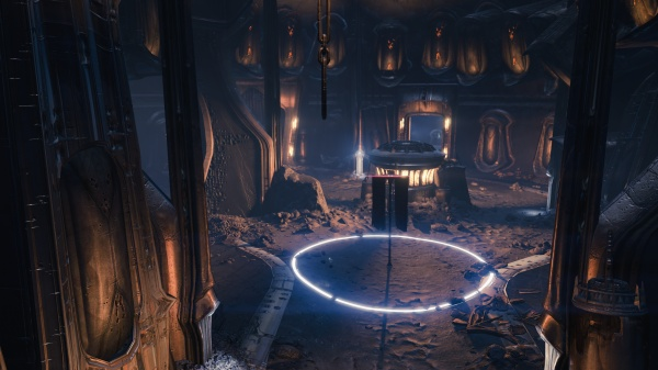 Destiny: The Dark Below screenshot 18