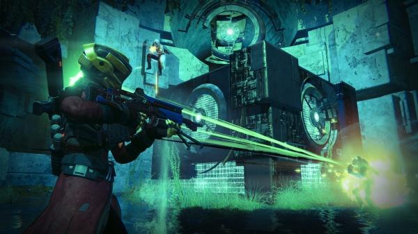 Destiny: The Dark Below screenshot 20