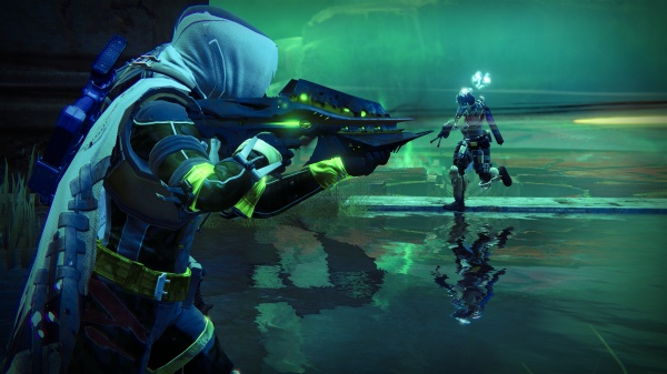 Destiny: The Dark Below screenshot 21