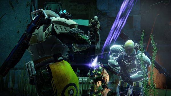 Destiny: The Dark Below screenshot 23