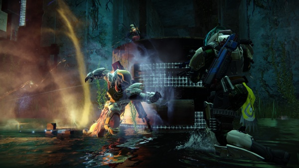 Destiny: The Dark Below screenshot 24