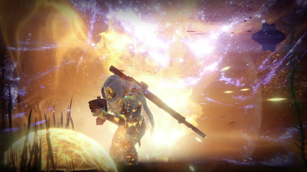 Destiny: The Dark Below screenshot 25
