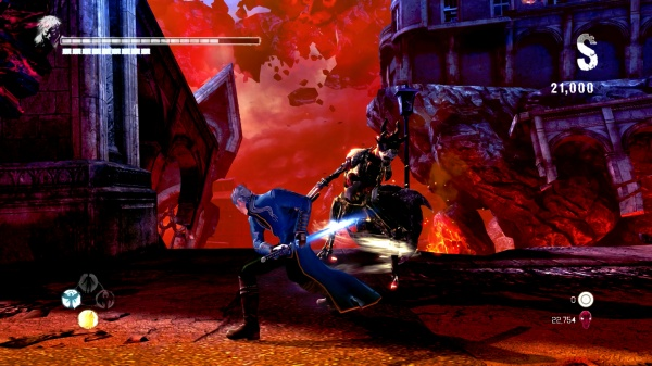 DmC Devil May Cry gets Definitive