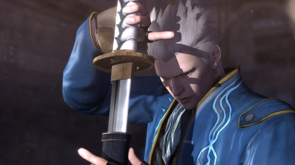Devil May Cry 4 Special Edition screenshot 9