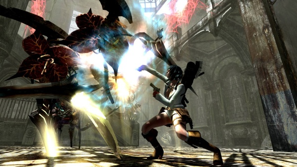 Devil May Cry 4 Special Edition screenshot 14