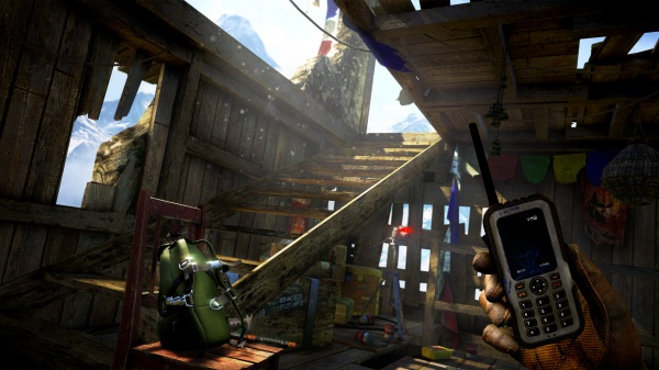 Far Cry 4 escapes from Durgesh Prison
