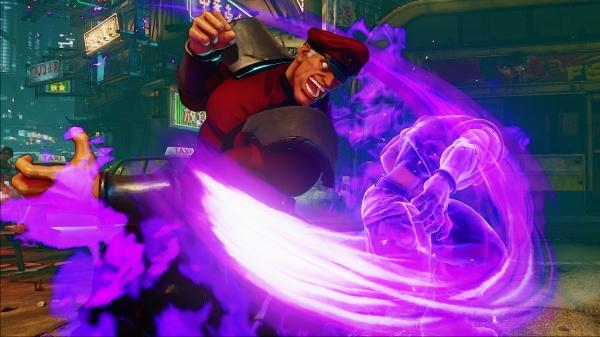 Street Fighter V screenshot 9