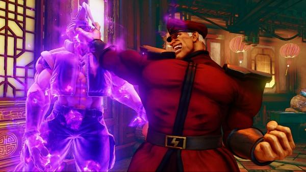 Street Fighter V screenshot 17