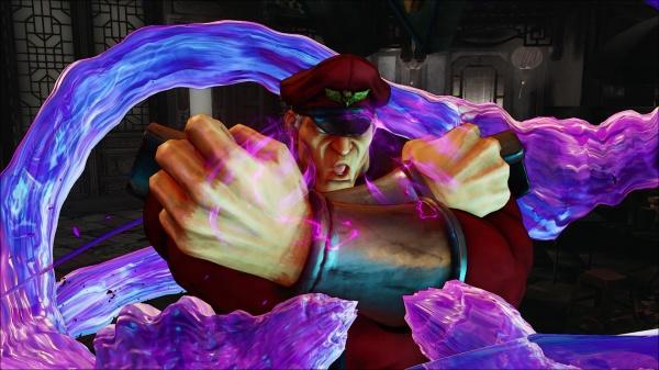 Street Fighter V screenshot 37