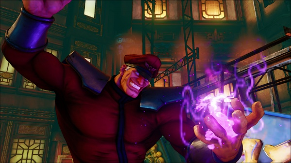 Street Fighter V screenshot 42