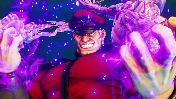 Street Fighter V screenshot 46