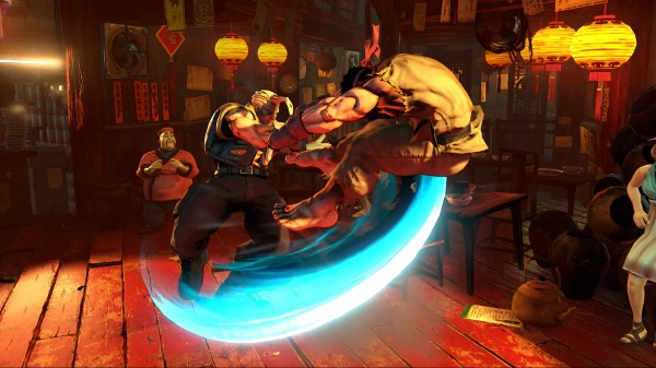Street Fighter V screenshot 73