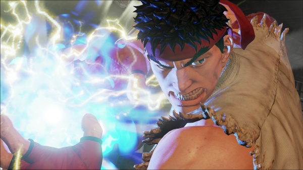 Street Fighter V screenshot 77