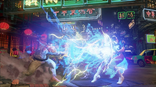 Street Fighter V screenshot 78